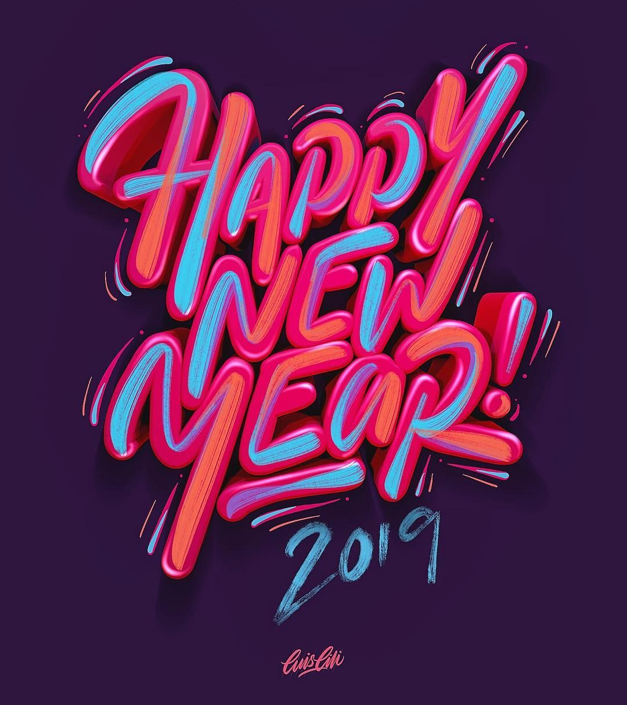 "Luis Lili on Instagram ""HAPPY NEW YEAR! 🥂🎉🎊 . . . ."