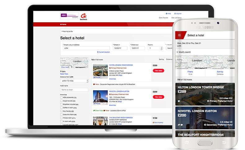 Travel Management Software a blessing of modern science