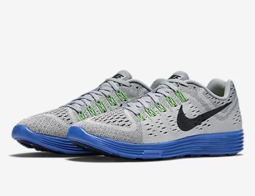 Nike Mens Lunartempo Breathable Mesh