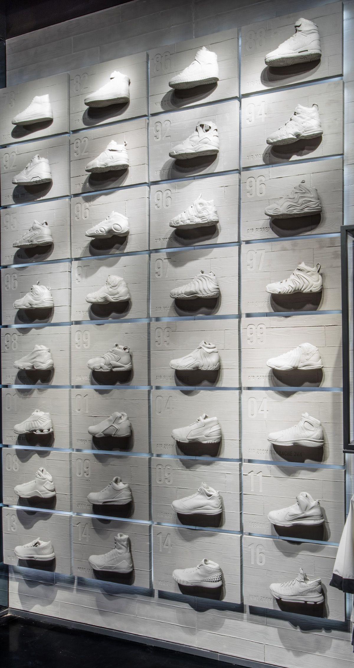 353983999fa309 Inside the Nike   Jordan Basketball Experience Store in Beijing - EU Kicks  Sneaker Magazine