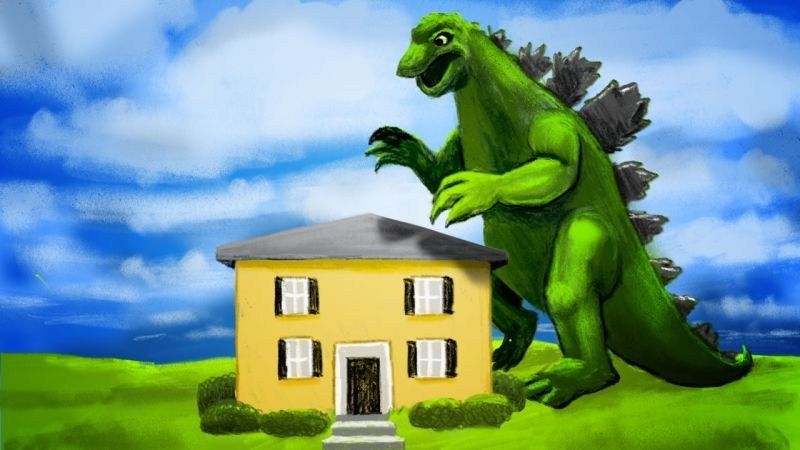 Common maintenance problems your homeowners insurance won