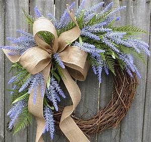 foto de 30 Stunning Summer Wreaths Lydi Out Loud Summer wreath
