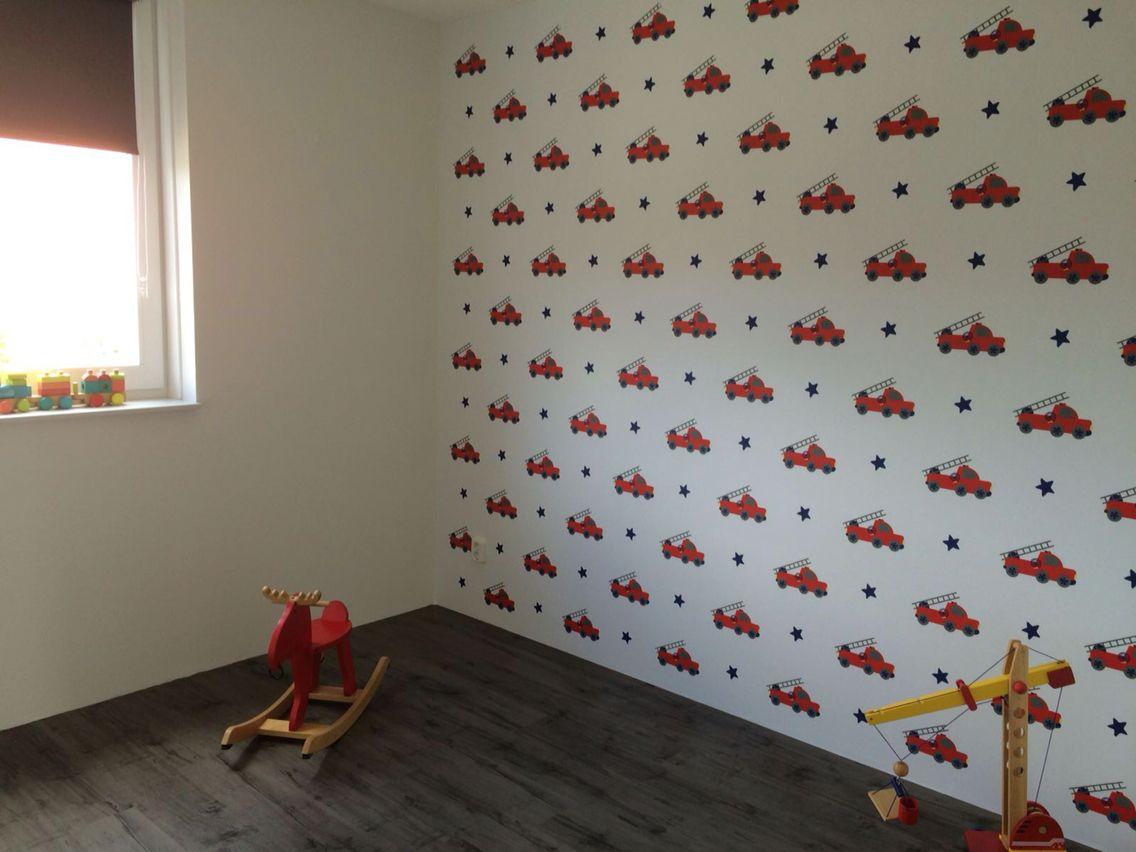Behang kinderkamer onszelf 100 images het leukste behang voor de kinderkamer vind je bij for Kinderkamer deco