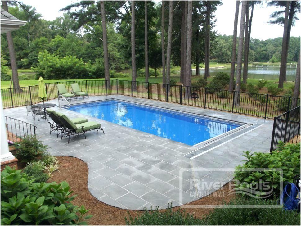 Small Inground Pools For Small Yards Large Size Of Pools For Small