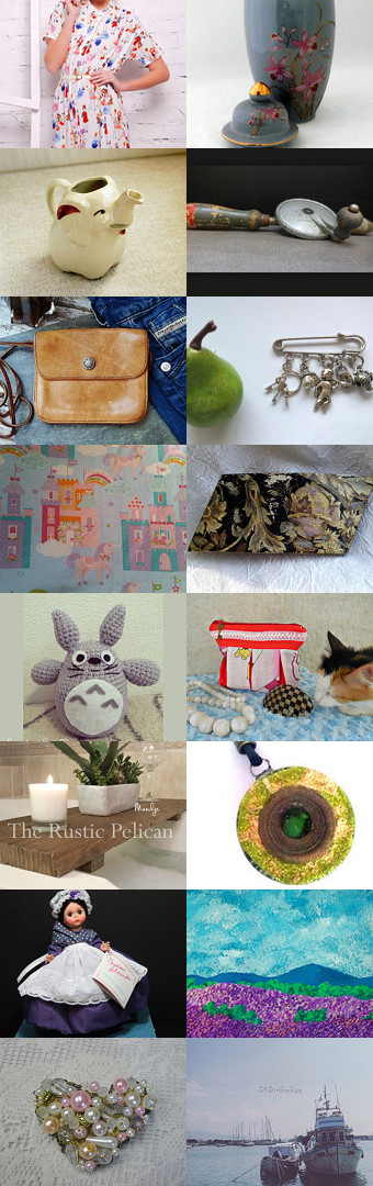 great inspiration! by angela Kosmatou on Etsy--Pinned+with+TreasuryPin.com