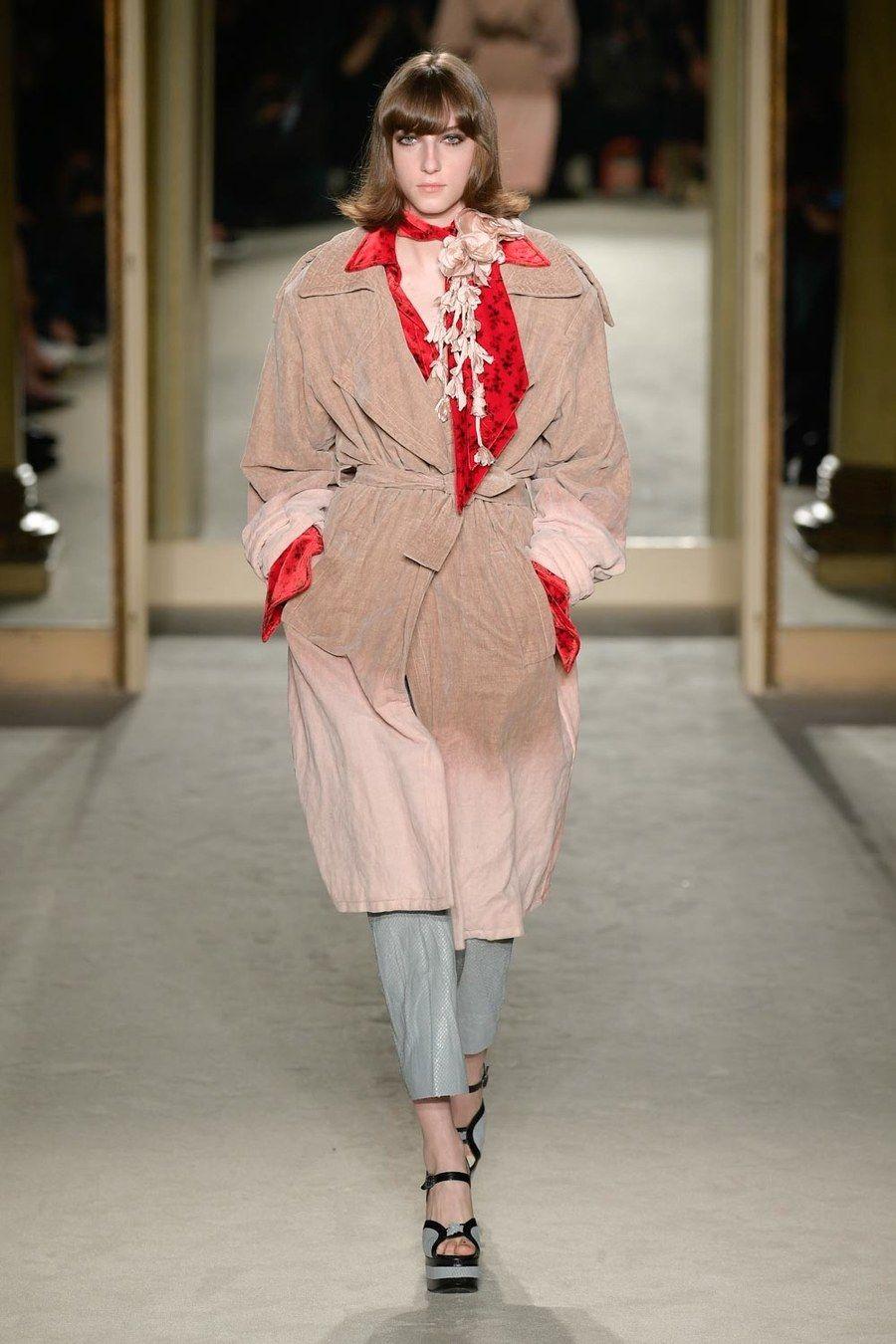 Philosophy Di Lorenzo Serafini Fall 2020 Ready To Wear Fashion Show Ready To Wear Fashion Street Style Outfit