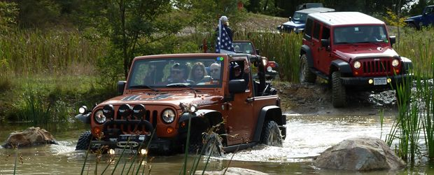 5 Off Road Destinations You Have To Visit Jeep Jamboree Jeep Jeep Trails