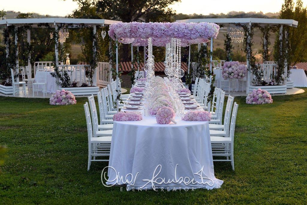 Tavolo Imperiale ~ Maestoso tavolo imperiale benedetto dall albero dell amore infinito
