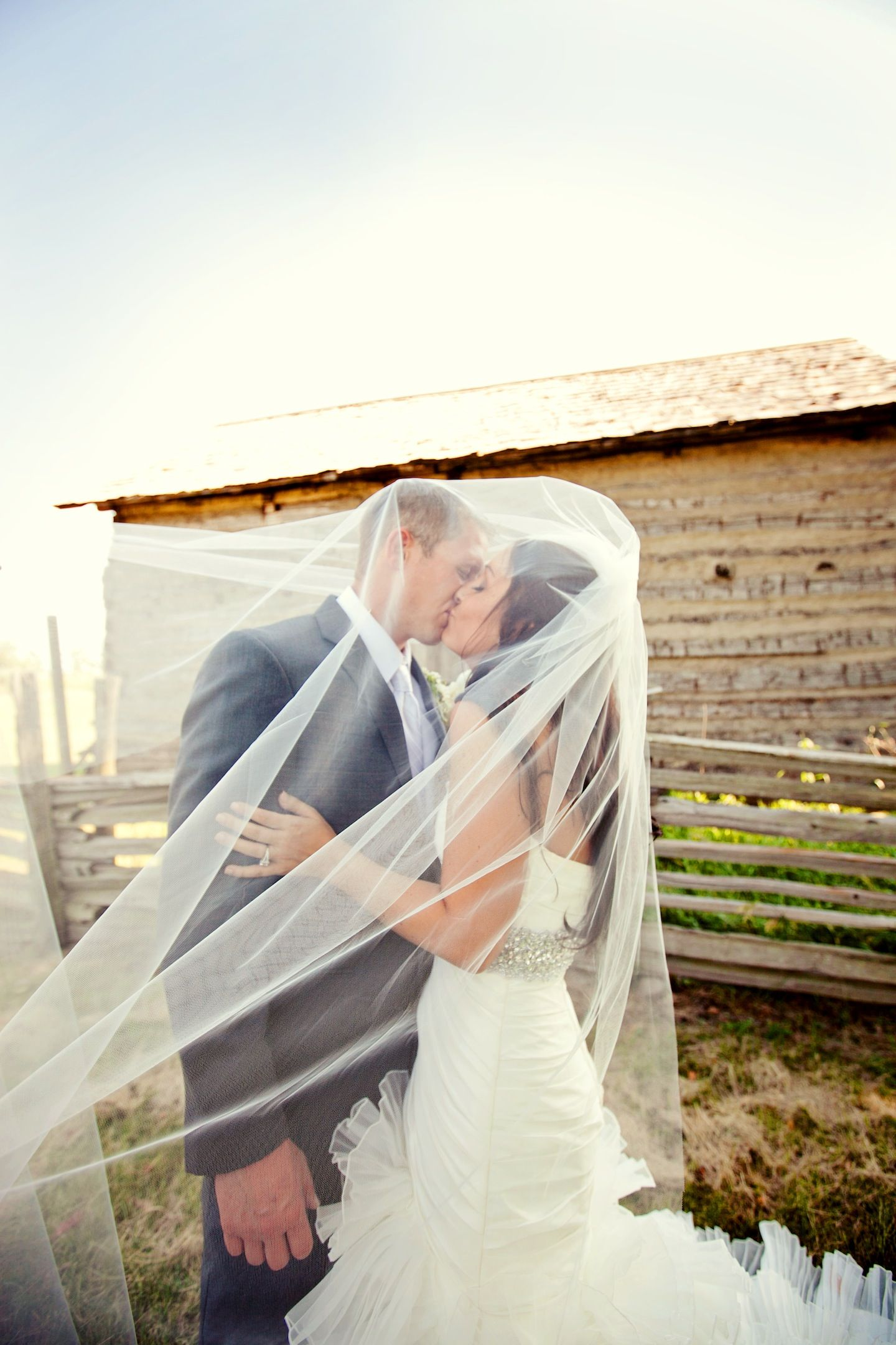 Dresses for a country wedding  A country wedding  Photo by Randi minneapolisweddingphotography