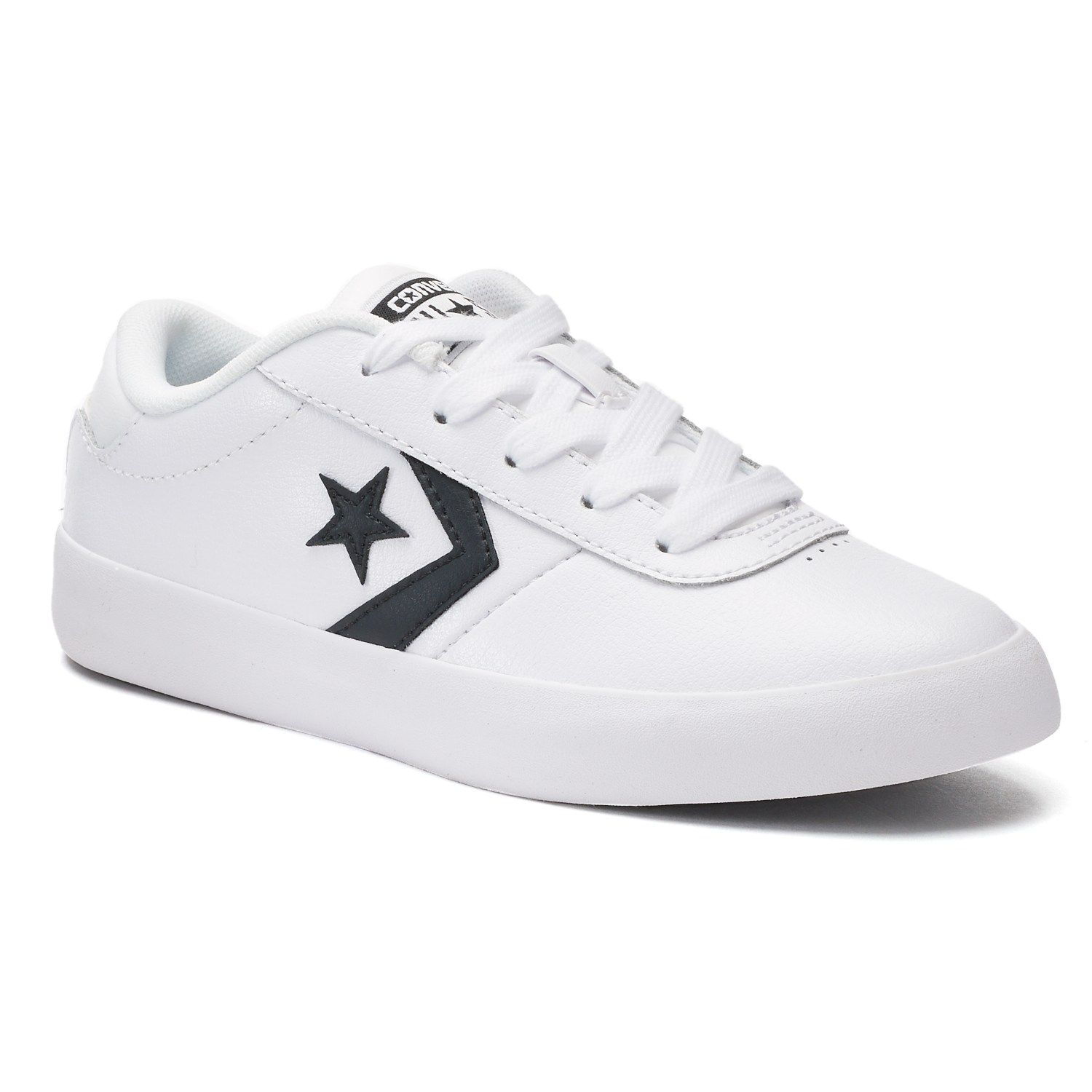 Kid S Converse Cons Point Star Sneakers