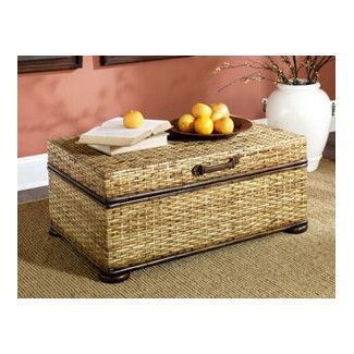 Elegant Found It At Wayfair   Hammary Hidden Treasures Trunk Coffee Table With  Lift Tophttp: