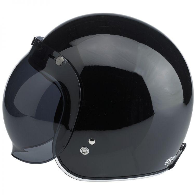 Bubble Visor Moto