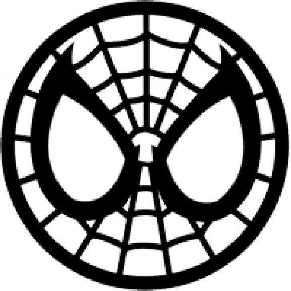 logo of spiderman symbol - Coloring Pages Spiderman Symbol