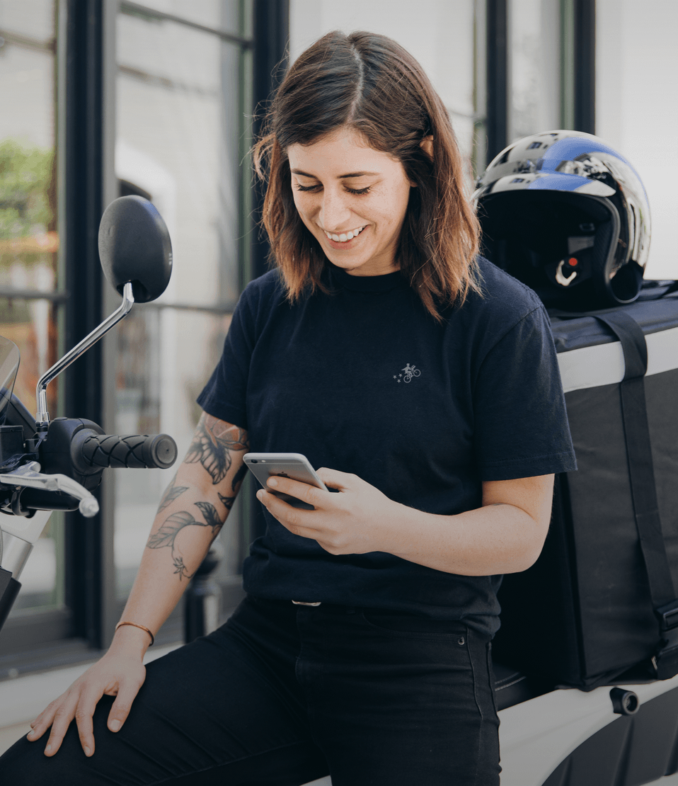 Deliver with Postmates – Start Making Money Today