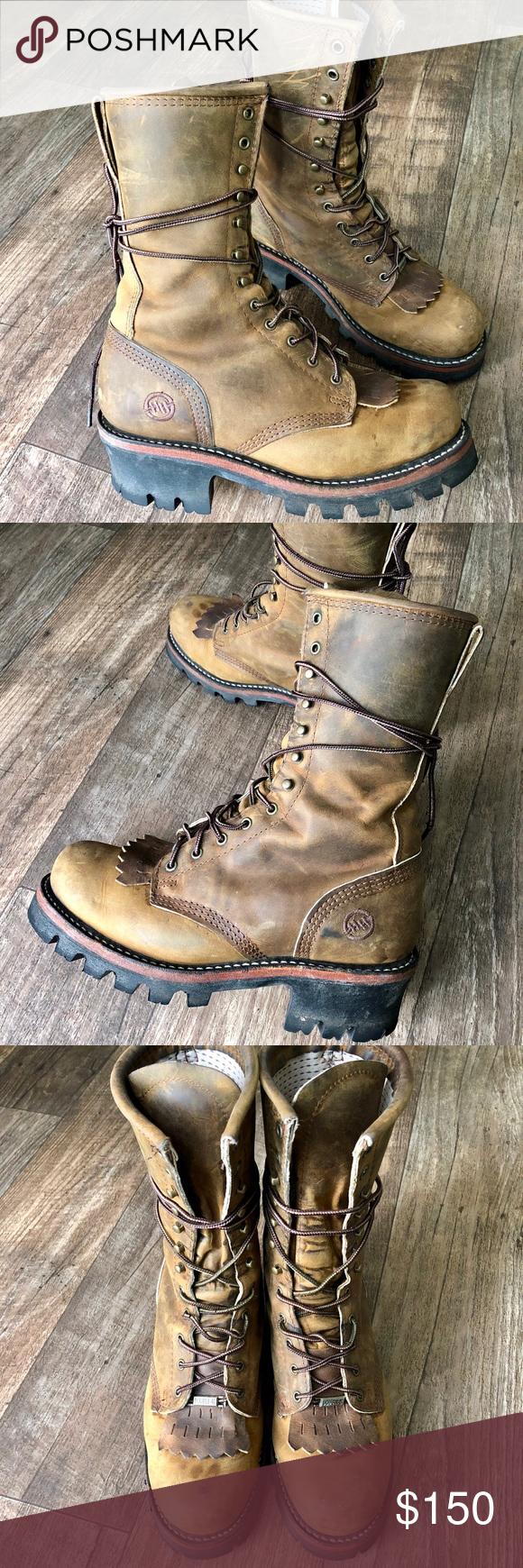 42++ Double h work boots ideas ideas