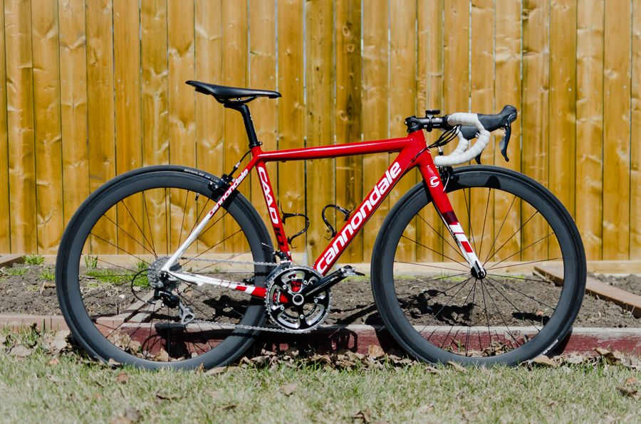 Cannondale Caad 10 Black Inc Cannondale Bicycle Bike