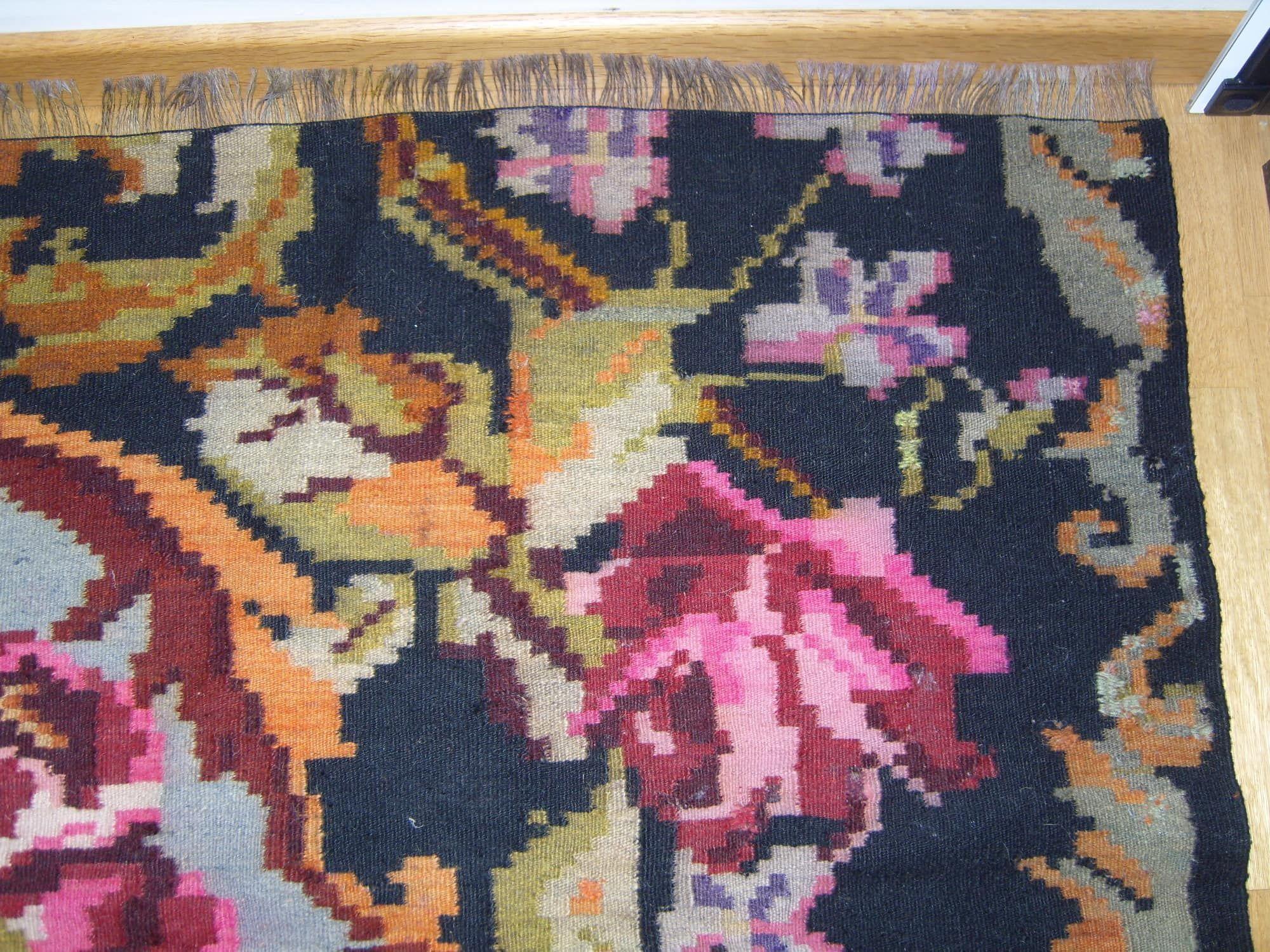 tapis moldave rosenkelim rozenkelim rosenteppich tapis boho deco boheme mariage idee deco. Black Bedroom Furniture Sets. Home Design Ideas