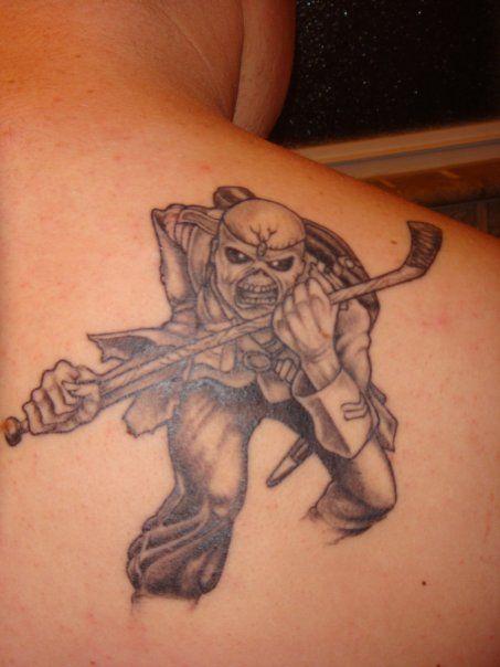 Shoulder Tattoos For Men Ideas Amp Designs Tattooideason border=