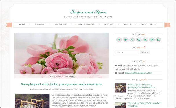 40+ Awesome Free Wedding WordPress Themes | nuevo | Pinterest | Nuevas