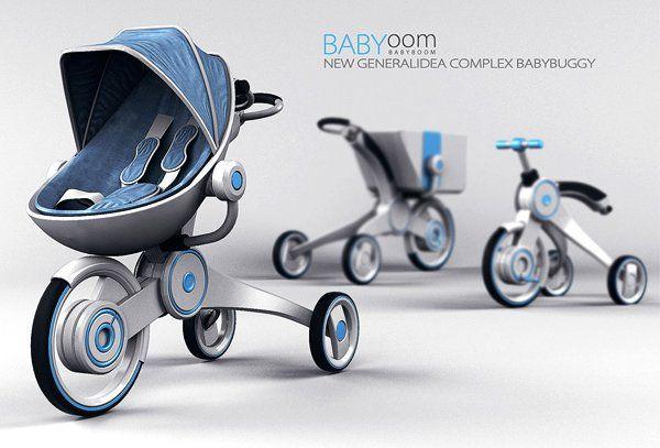 디자인소리 제품 디자인 올려봅니다 아기 유모차 유모차 제품
