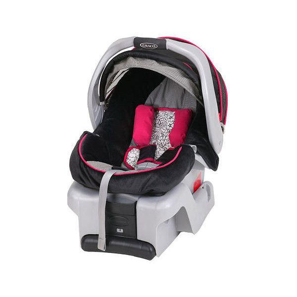 Graco SnugRide 30 Infant Car Seat Mirabella Graco (1 060 SEK ...