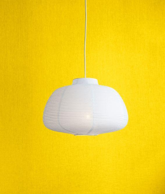 De VÄTE hanglampenkap van rijstpapier gaat nooit vervelen en komt in ...