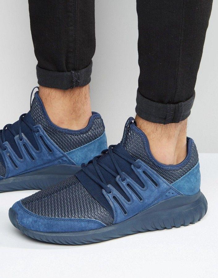 Adidas zapatilla en la Marina s76722 radial tubular productos Pinterest
