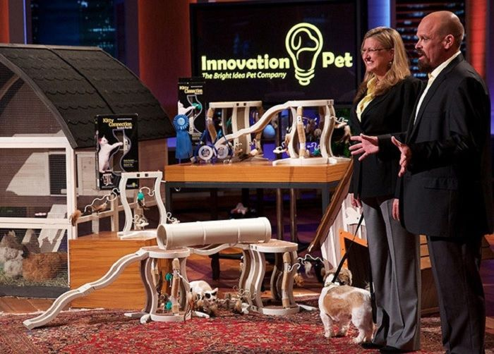 b01e0a153509 Innovation Pet Update – What Happened After Shark Tank - Gazette Review