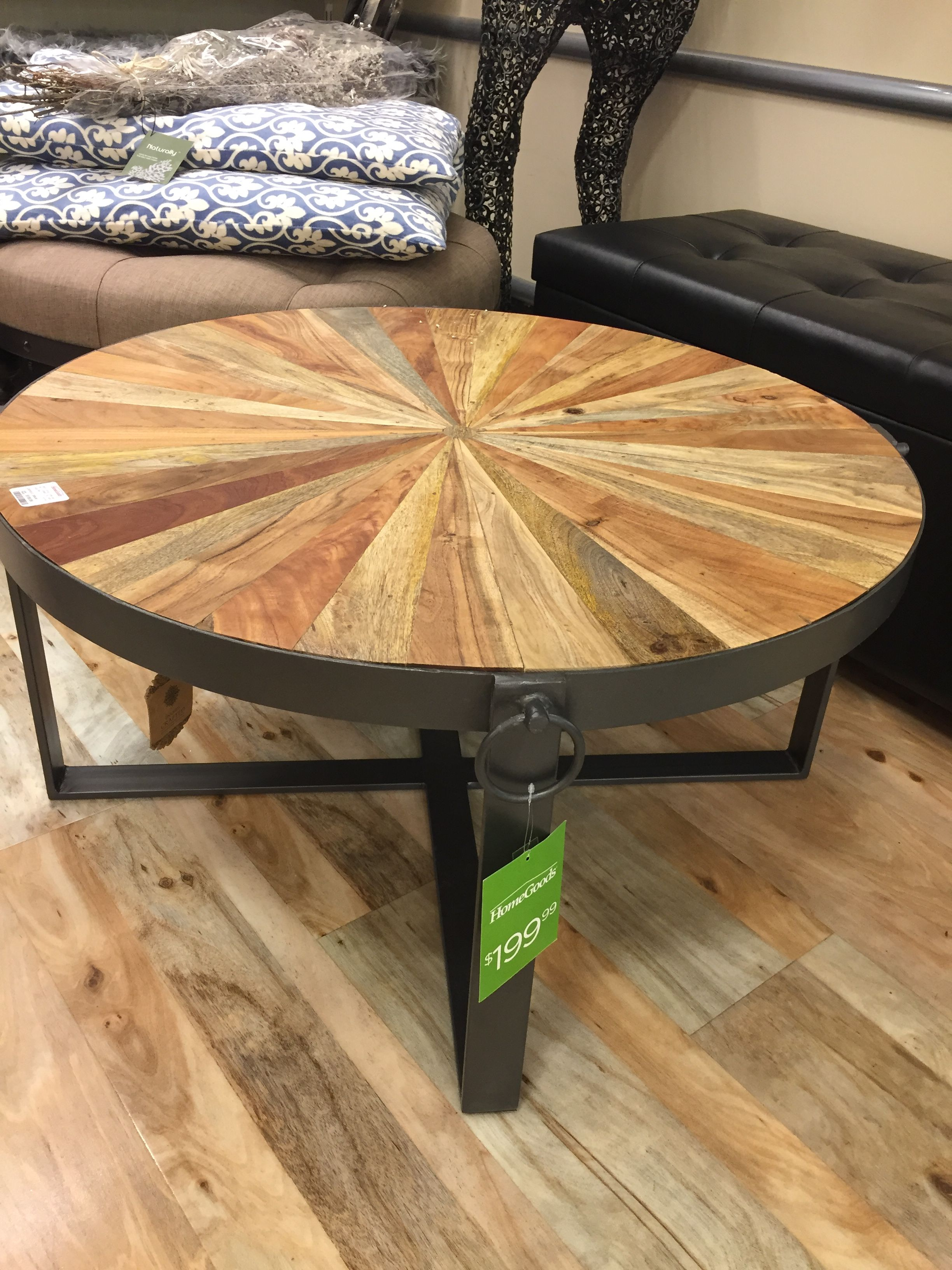 Coffee table dream living rooms home decor home goods