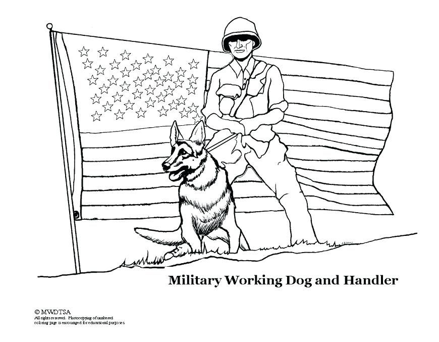 Army Coloring Pages Startling Army Coloring Pages Dog Dogs Free