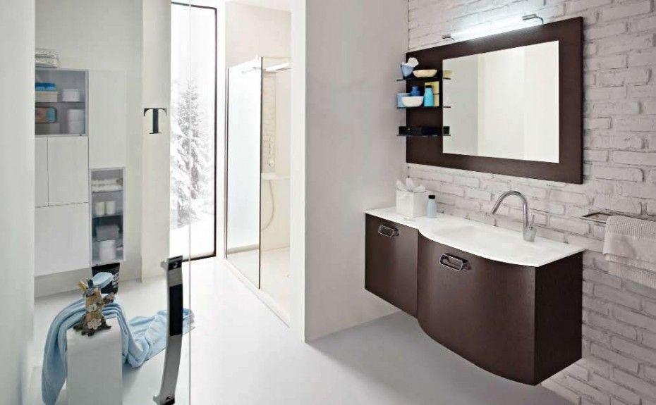 Curved Vanity Bathroom Design Luxury Luxury Bathroom Vanities