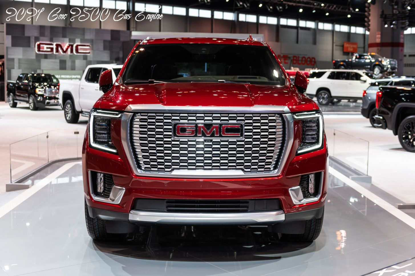 2021 Gmc 2500 Gas Engine Price Design And Review In 2020 Gmc 2500 Gmc Luxury Cars Range Rover