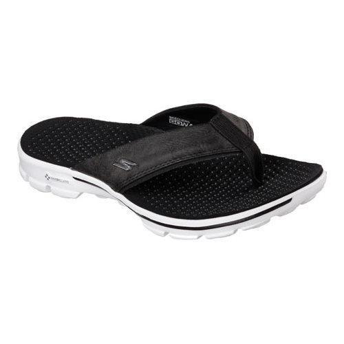 Men's Skechers GOwalk 3 Stag Sandal /White