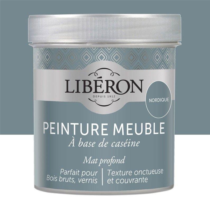 Liberon Caseine Nordique 0 5l Peinture Meuble Bois Peinture Meuble Liberon