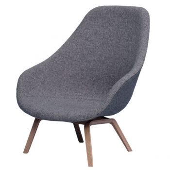 About a Lounge Chair High AAL 93