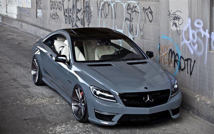 Telecharger Fonds D Ecran Mercedes Benz Cl63 Amg Tunung Supercars La Posture Mercedes Besthqwallpapers Com Mercedes Mercedes Benz Voiture Mercedes