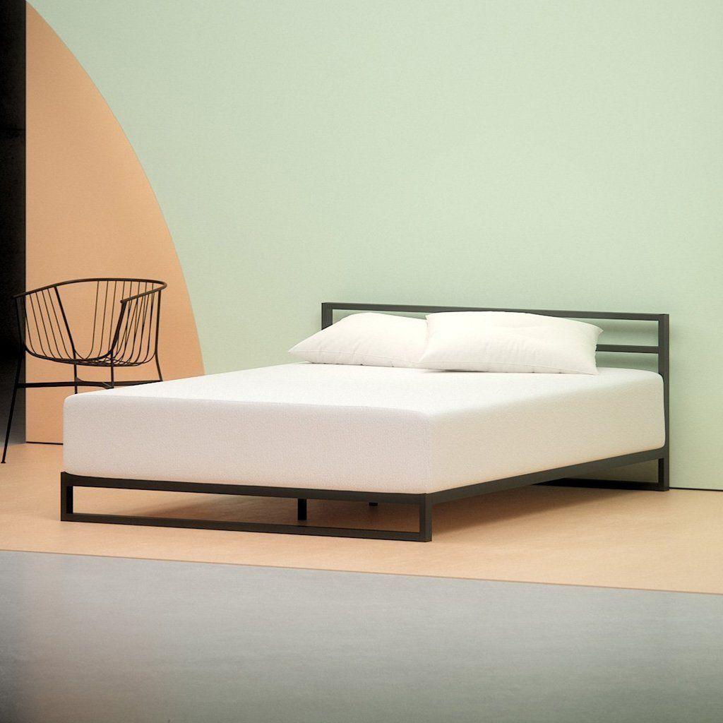 Green Tea Memory Foam Mattress Adjustable Beds Zinus Memory Foam Mattress