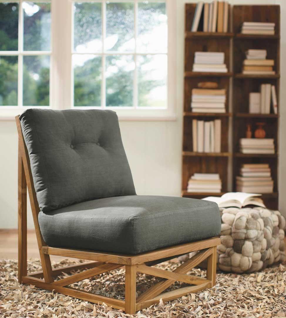 Oslo Chair - VivaTerra   First-class Deco!
