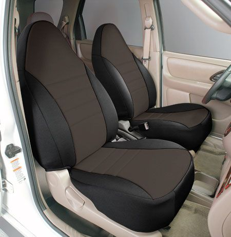 Custom Wet Okole Seat Covers For 2012 Ford Escape Neoprene Seat Covers Seat Covers Seating