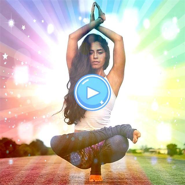 Möglichkeiten wie Yoga dem Unternehmer nützen kann  Punk  3 Möglichkeiten wie Yoga dem Unternehmer nützen kann  Punk   Stretch and flow Foot behind he...