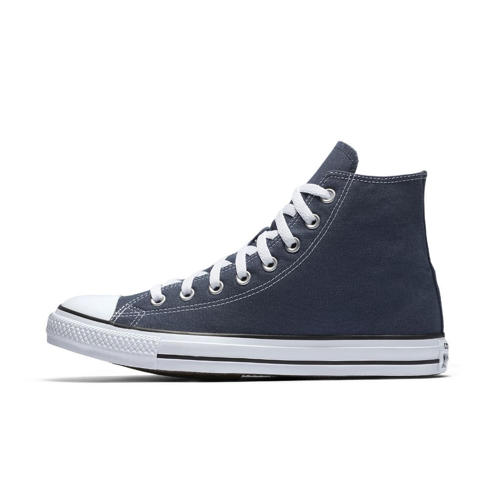 Converse Chuck Taylor All Star High Top Shoe Size 12 (Blue ... f7ddbbe5c