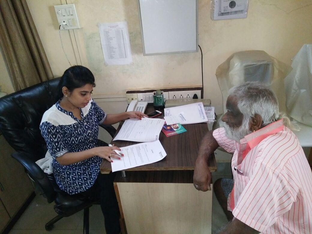 Pin by Nanavati Super Speciality Hosp on Health Camp