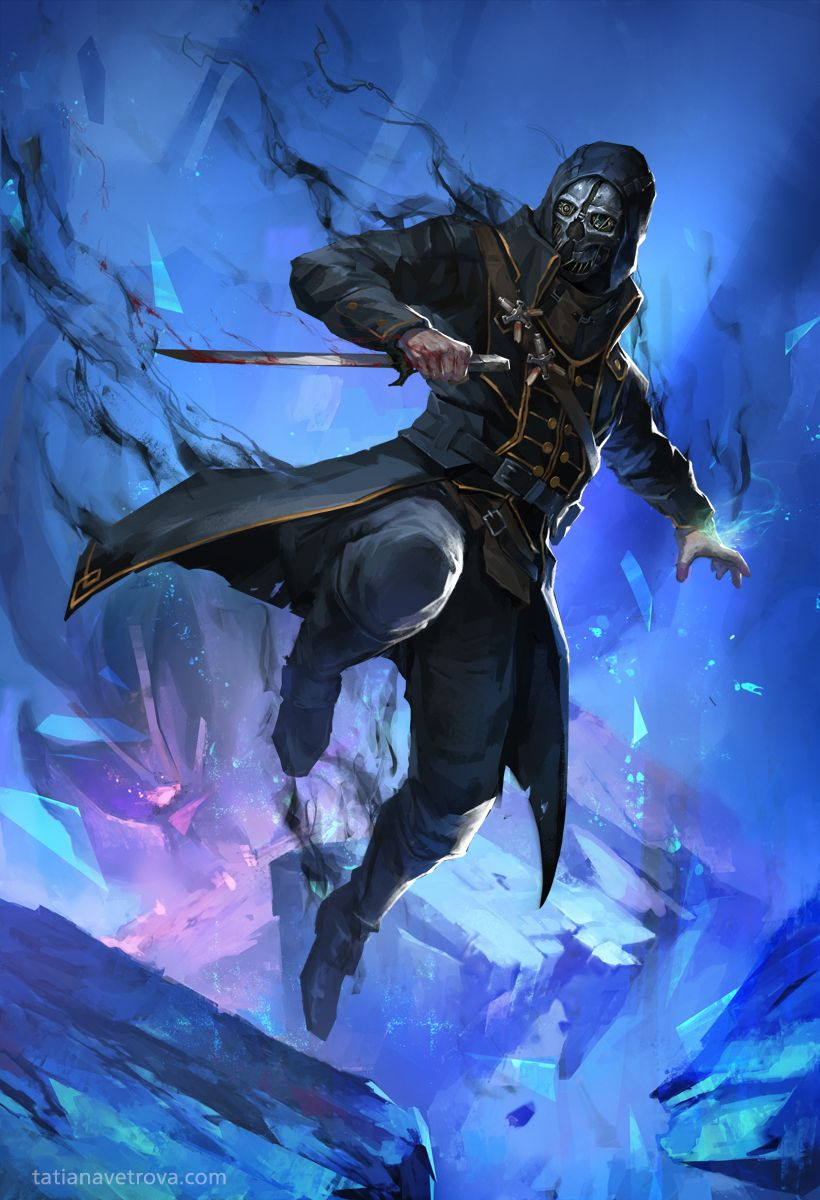 62d5f329a Corvo - Dishonored