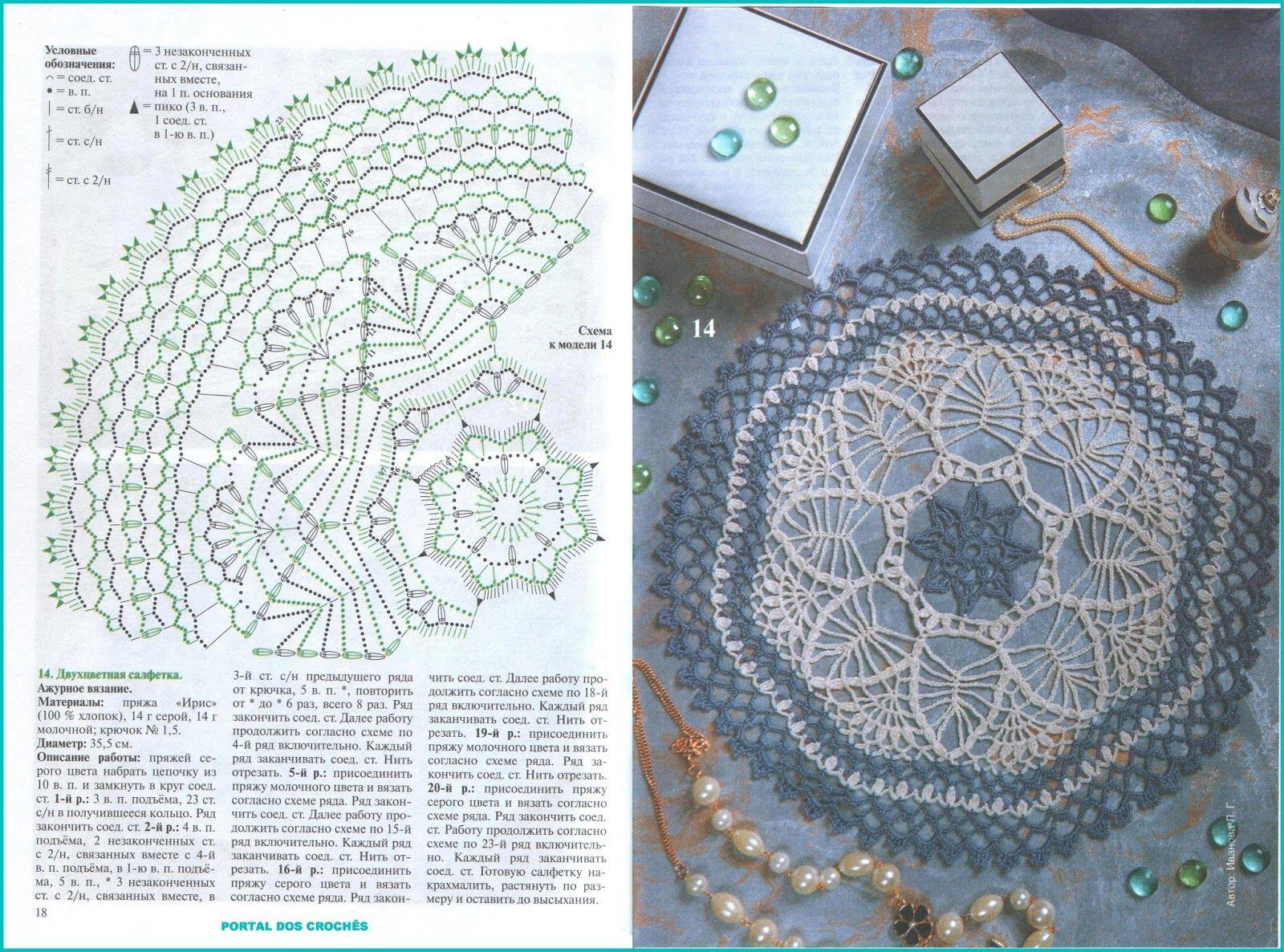 23 sł mix | crochet de lujo | Pinterest | Lujos, Lugares para ...