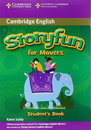 Storyfun for Starters Movers and Flyers Flyers Students Book Sample Pages