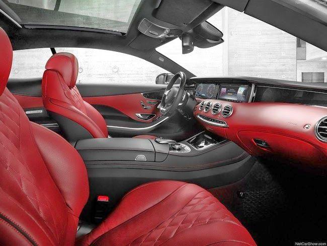 Mua ban xe mercedes: Mercedes-Benz công bố giá bán S500 Coupe và S63 AMG Coupe, thông tin tại chuyên trang mua ban o to http://oto-xemay.vn/