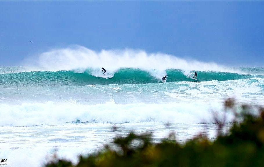 Sardinia bombing few days ago   @photo_mau #surfcorner #surfinitaly #sardinia #sardegna #surfsardegna #winterswells #surfphotography - via http://ift.tt/1zN1qff