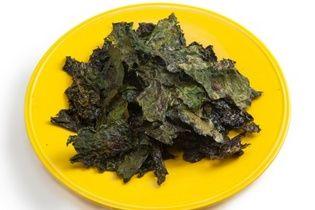Blog - Homemade Kale Chips - Cuisinart.com