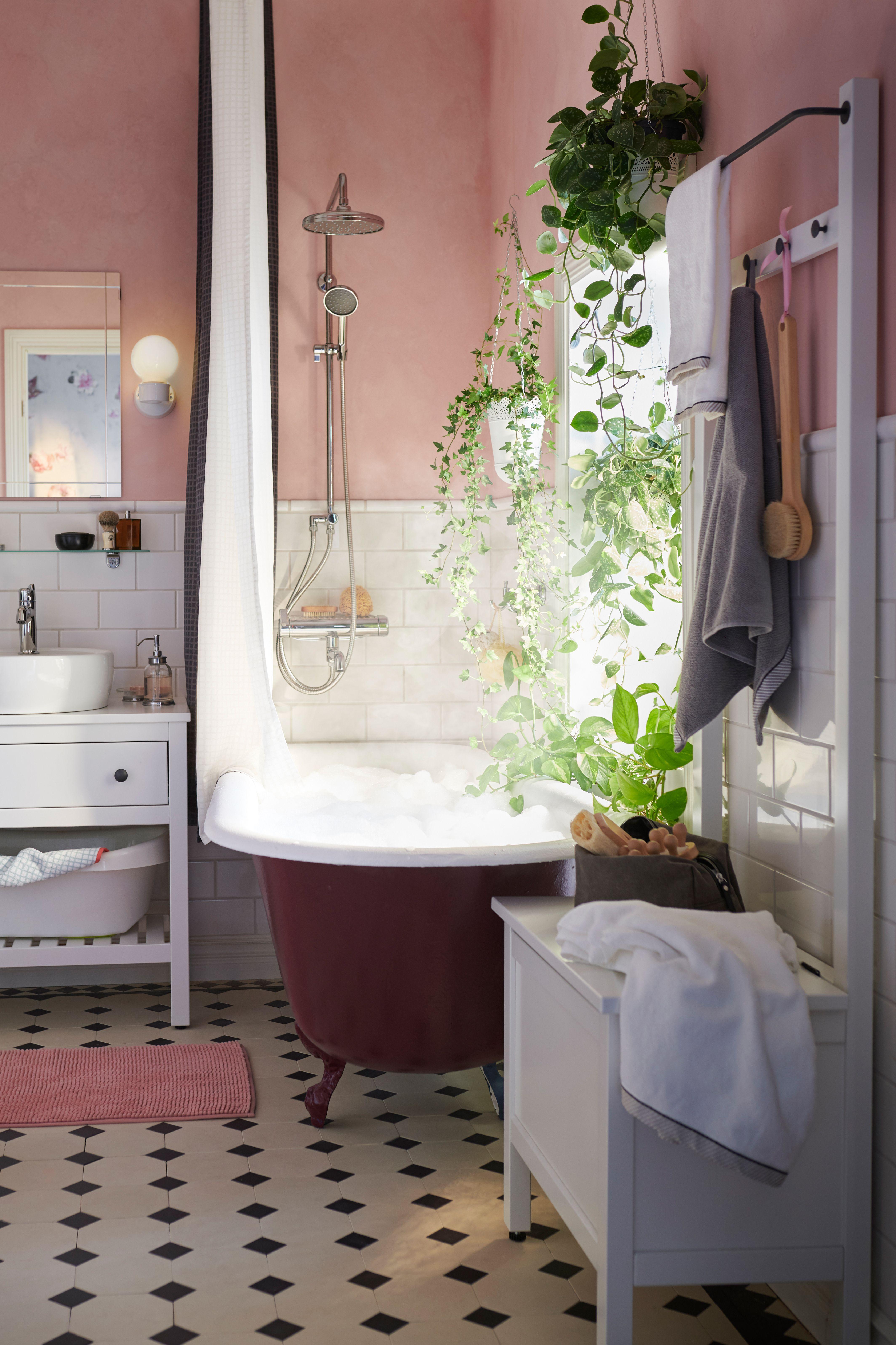 Hemnes Truhe Mit Handtuchstange 4 Haken Weiss Ikea Deutschland Badezimmer Aufbewahrung Badezimmer Inspiration Badezimmer Dekor