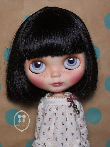 My Girl For Adoption : KiKi. | by little dolls room